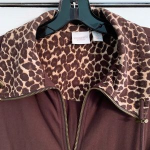 Chico's Jackets & Coats - Chico's jacket